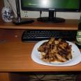 Как приготовить рёбрышки под пиво к матчу Италия - Ирландия (от Дядя Чили)