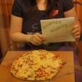 """Пицца """"Для мужичков"""""""