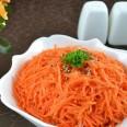 Традиционные салаты. Корейский морковный салат