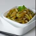 Традиционные салаты. Китайский салат из сельдерея
