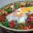 Традиционная кухня Болгарии. Гювече с брынзой