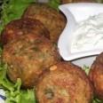 Традиционная кухня Сирии. Фаляфиль.