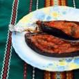 Традиционная кухня Турции. Imam Bayildi