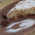 Яблочный традиционый пирог Шарлотка