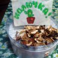 Как приготовить сушёные грибы
